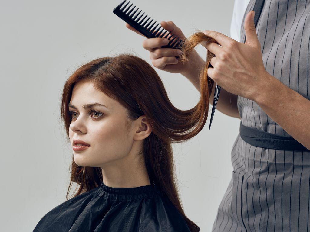 美容師 指名 メリット
